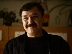 sagdullaev