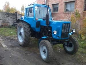 traktor-mtz80