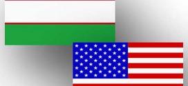 УЗБЕКИСТАН — США: НОВЫЙ ЭТАП СОТРУДНИЧЕСТВА